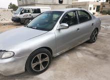 Hyundai Avante car for sale 1996 in Ajloun city