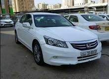 2012 Honda Accord for sale in Kuwait City