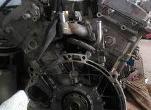 محرك تويوتا سيراليون