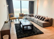 Brand-new apartment with unobstructed sea views