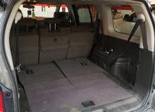 Nissan pathfinder 2007 American