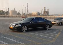 Used 2007 Mercedes Benz S 500 for sale at best price