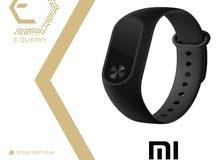 ساعة Mi Band2 من ماركة Xiaomi