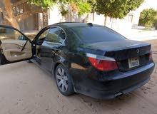 BMW 530 car for sale 2007 in Tripoli city