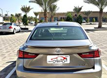 لكزس اي اس 250 2015 Lexus IS 250