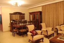 Arjan neighborhood Amman city - 198 sqm apartment for rent