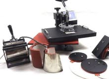 المكبس و الطباعة  ايبسون L805  بحالة ممتازة  للبيع