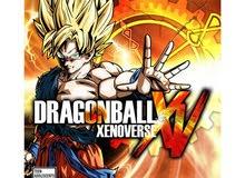 DRAGONBALL . XENOVERSE (PS4 game)