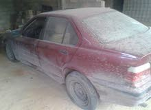 Maroon BMW 320 1994 for sale