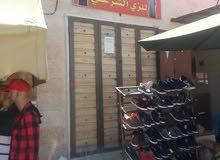 محل تجاري للبيع او الضمان