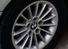 مطلوب ديسكو ريشة BMW 16