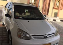 Manual Toyota 2003 for sale - Used - Saham city