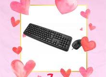 TaiPah Keyboard + Mouse USB