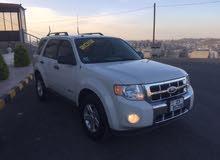 Ford Escape 2012 دفع رباعي
