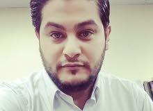 مدرس لغة انجليزية أردني محترف
