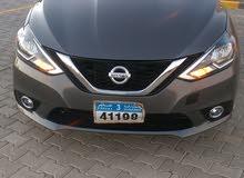 Nissan Sentra car for sale 2016 in Nizwa city