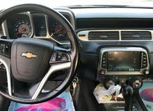 Automatic Chevrolet 2013 for sale - Used - Baghdad city