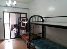 Fully Furnished  bed space available in Bur Dubai
