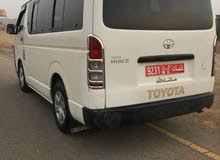 White Toyota Other 2008 for sale