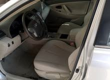 TOYOTA CAMRY 2010 IS GOOD CONDITION FOR SALE