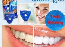 جهاز تبيض الاسنان white light