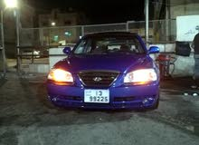 Used Elantra 2004 for sale