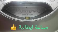 فرن 5 عيون ايطالي تجميع تركي جديد بالكرتون التوصيل مجاني ضمان 3 سنوات صيانة