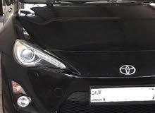 Toyota GT86 2014