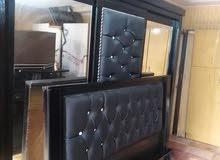 غرفة نوم بسعر مغري معرض مصطفى الحوت
