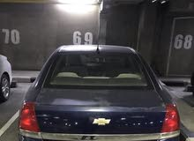 Chevrolet Caprice 2007 For sale - Blue color