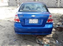Chevrolet Aveo car for sale 2014 in Dammam city