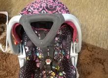 مقاعد اطفال استعمل اوربي