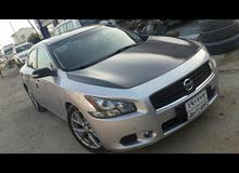 Nissan Maxima for sale in Baghdad