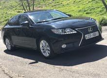 Lexus ES 300 (2014) لكزس es 300 (2014)