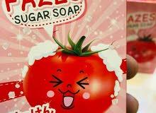 صابونه الطماطم