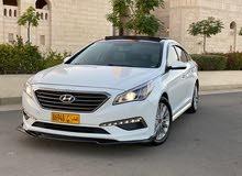 For sale 2015 White Sonata