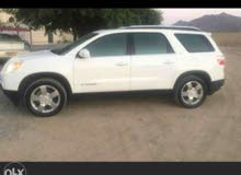 Automatic GMC 2007 for sale - Used - Ibri city