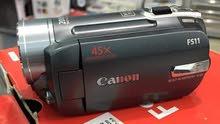 كاميرا canon