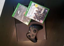 I have a Used Xbox One - unique specs and for sale