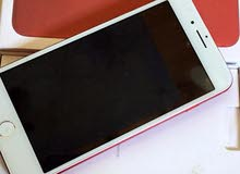 جوال أيفون 7بلص احمر(((((((((كوري))))))))