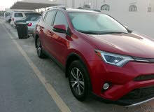 Available for sale! 20,000 - 29,999 km mileage Toyota RAV 4 2017