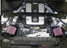 للبيع (فلتر شركة K&N لنيسان 370Z )  ( وانفنتيG37 )