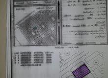 ارض سكنية ولاية صحار مربع العوينات6