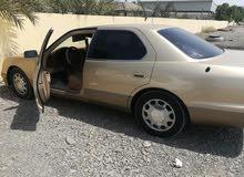 Gold Lexus LS 1997 for sale