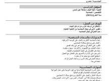 محاسب مصري يبحث عن عمل بدوام كامل