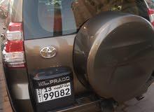 للبيع تويوتا برادو 2015