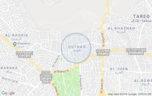 مكتب للايجار في المدينة الرياضية مساحة 120 متر