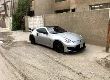 Used condition Nissan 350Z 2010 with 80,000 - 89,999 km mileage