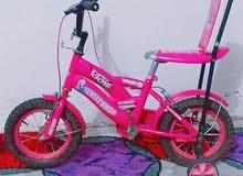 دراجات هوايه مستعمله نضيفه