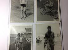 مجموعه صور فوتوغرافيا من السبعينات  عدد 20 صوره  سعر المجموعه 250 جنيه  و يوجد مجموعات أخري